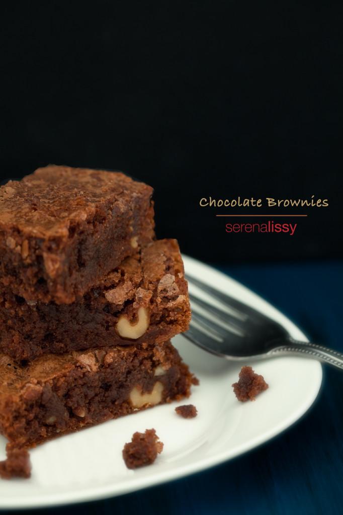 El_Rey_Chocolate_Brownies