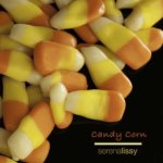 Pile of Candy Corn