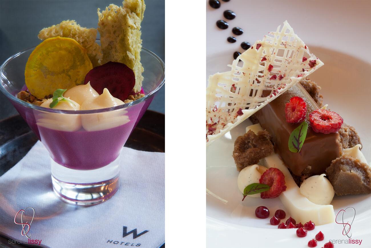 Trace Desserts