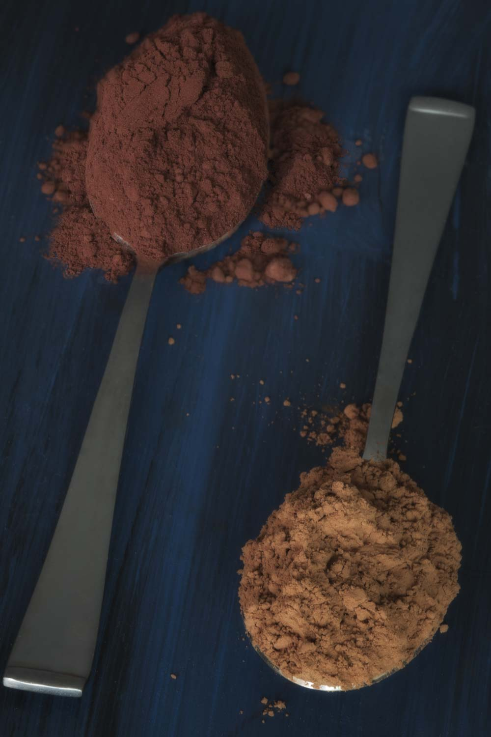 Cocoa Powder Comparison-