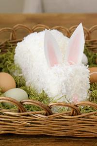Bunny-coconut-cakes