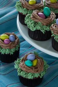 Make Easter Unforgettable with these Adorable Cupcakes