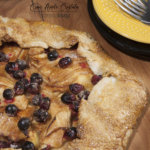 Cran Apple Crostata Recipe
