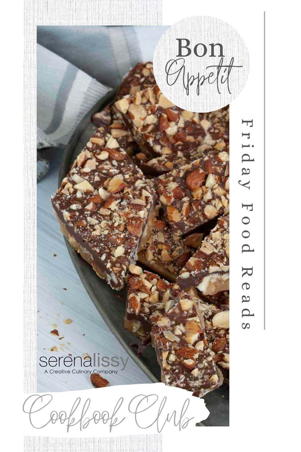 Now For Something Sweet Cookbook Review